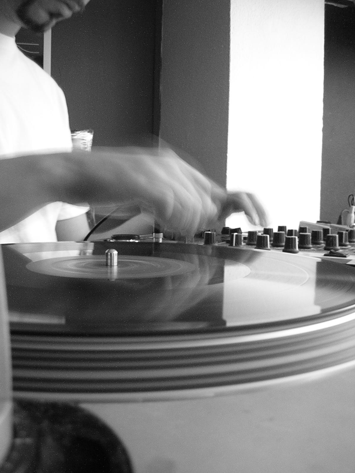 DJ Beat-Matching Tutorial