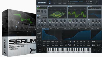 Xfer Records Serum VST Synth Review