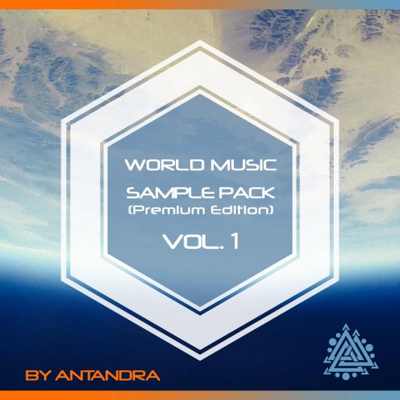 World Music Sample Pack (Premium Edition) Vol 1