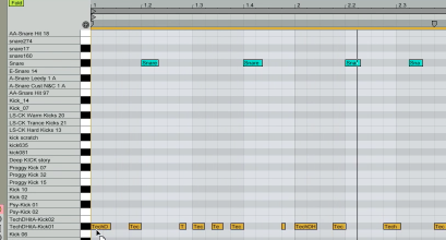 Making a Dubstep Beat